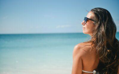 Comment se protéger du soleil avec le collagène marin ?
