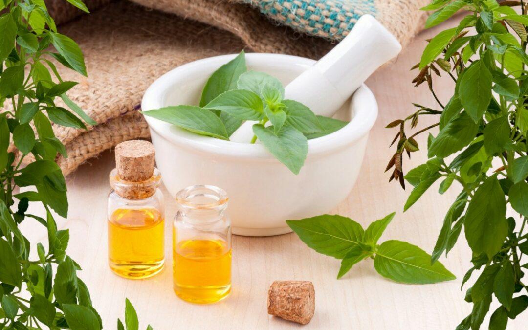 Une belle peau cet été grâce aux huiles essentielles naturelles