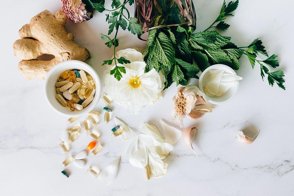 Qu'est ce que la nutricosmétique ?