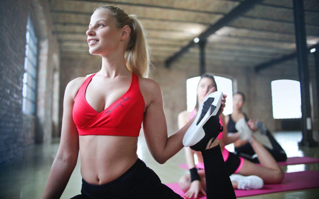 Le sport suffit-il à combattre la cellulite ?