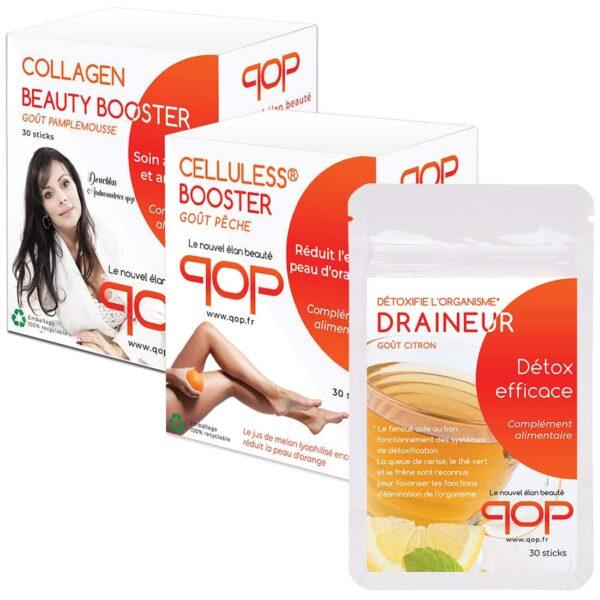 collagen+celluless+draineur