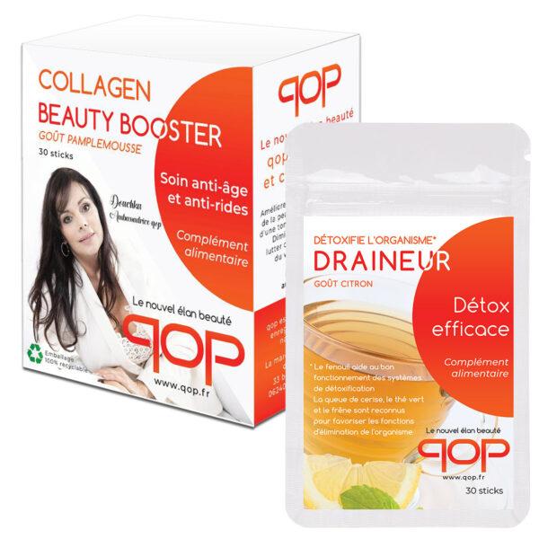 collagen+draineur